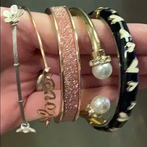 Jewelry - Bracelet bundle 2